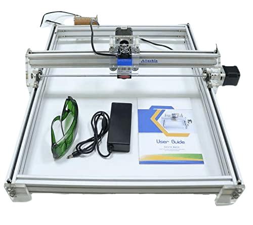 DIY CNC Desktop Laser Engraver