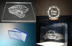 Etch Acrylic Sheets