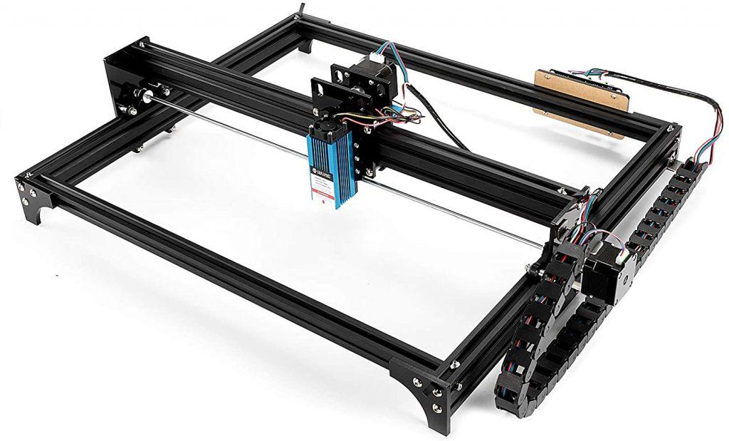 Genmitsu LE5040 CNC Laser Engraver