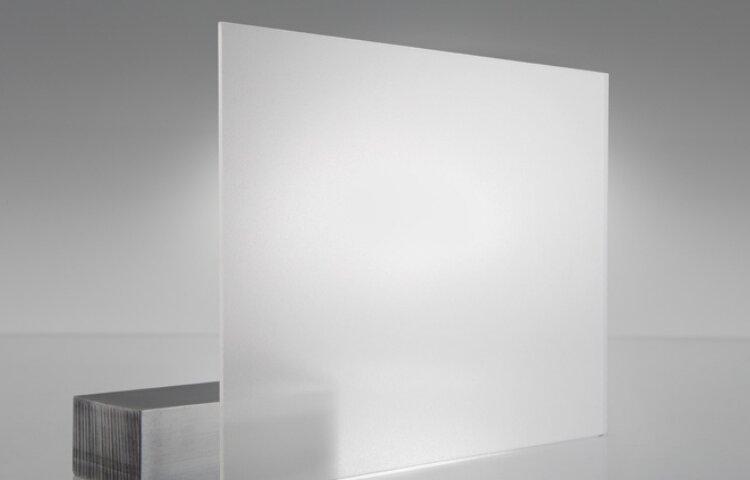 Non-Glare Acrylic Sheets