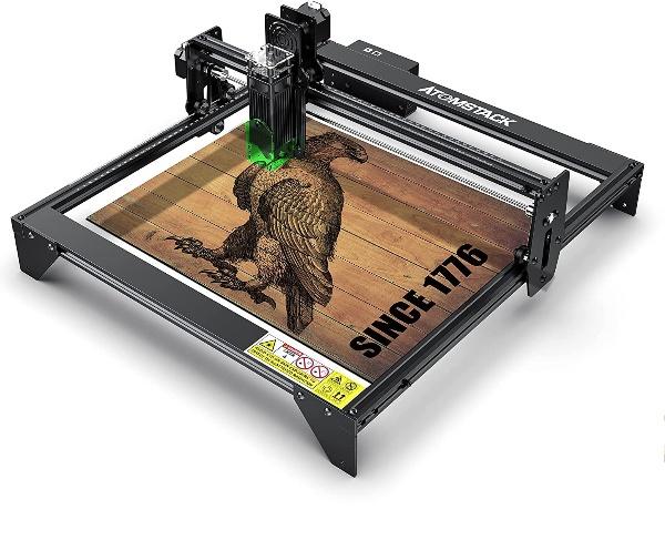 A5 Laser Engraver CNC