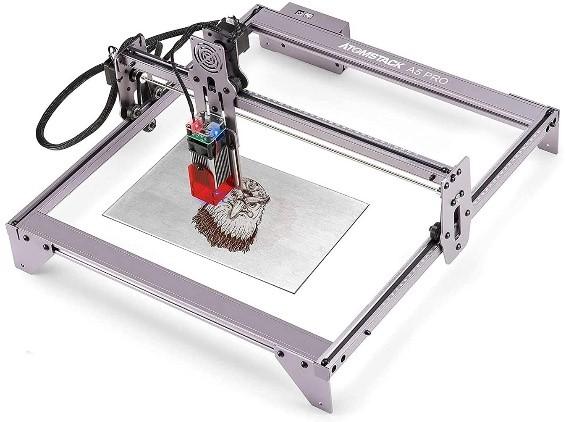 ATOMSTACK A5 Pro Laser Engraver Cutter