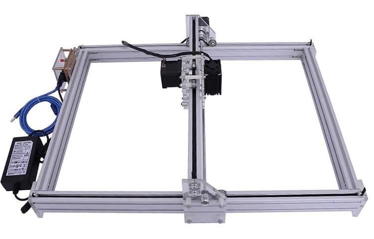 BACHIN DIY CNC Engraver