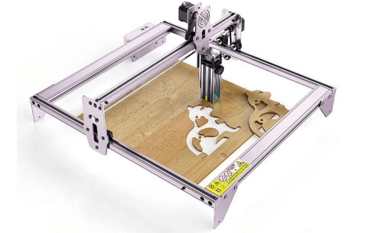 Befon Laser Engraver