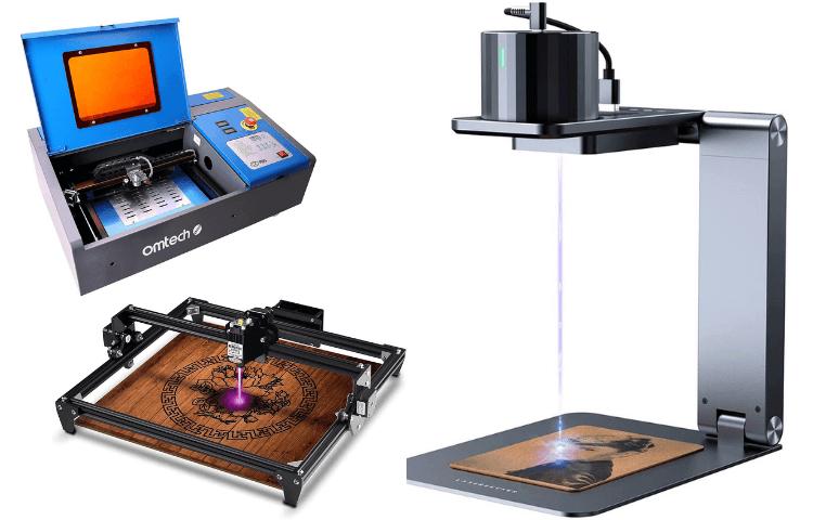 Best Laser Cutters