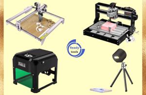 Cheap Laser Engravers