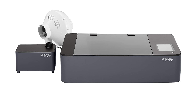 Dremel LC40-03 40W CO2 Laser Engraver