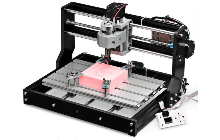Genmitsu CNC 3018-PRO Router Kit