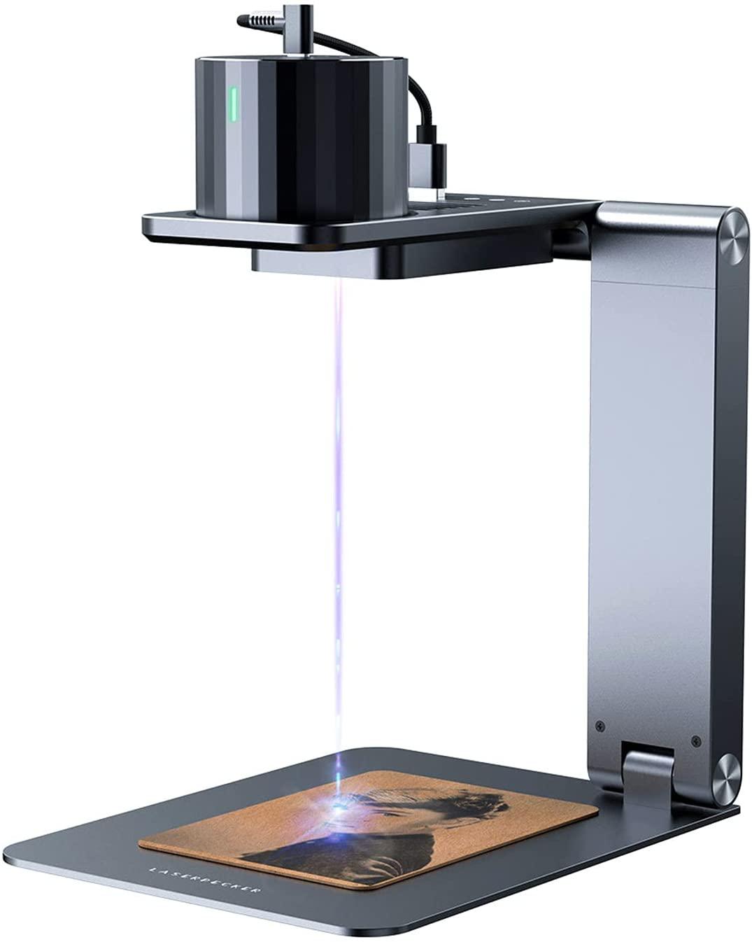 LaserPecker pro Laser Engraver Machine