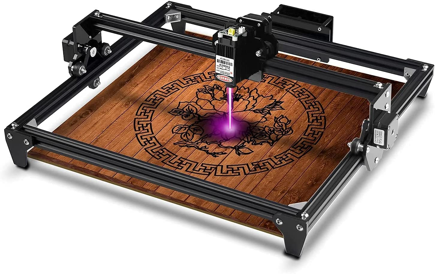 Twotrees Totem Laser Engraver CNC