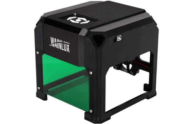 WAINLUX Laser Engraver